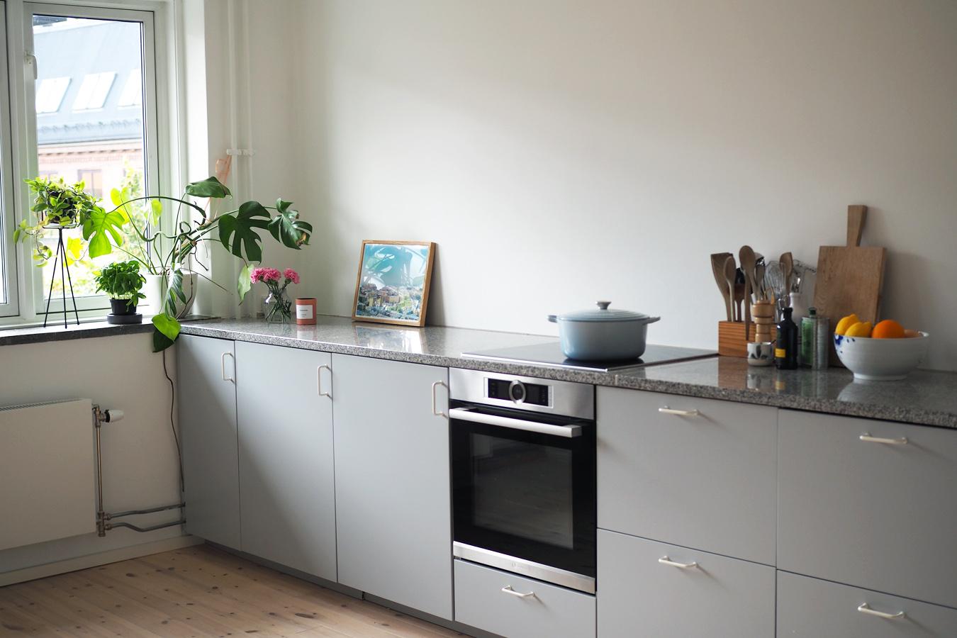 Bli med inn på kjøkkenet mitt - Julies Matblogg