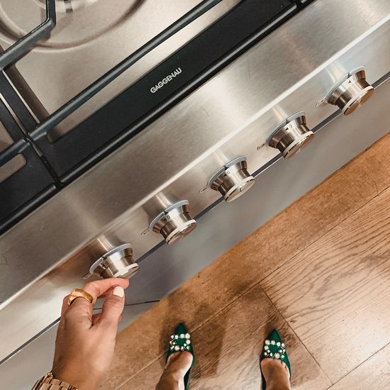 If the kitchen is the heart of the home, Gaggenau is the soul of the kitchen.
