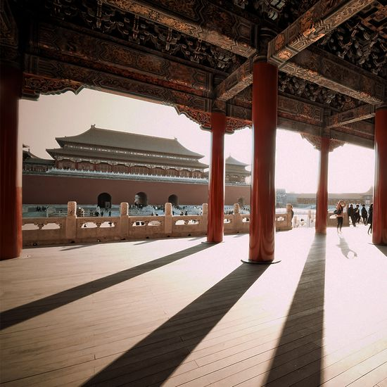 The cultural day of The International Sommelier Awards 2018 was enjoyed by all in Beijing's Forbidden City, the Imperial seat of power from 1420 to 1912. It was in this grand setting that the six finalists from around the world ...