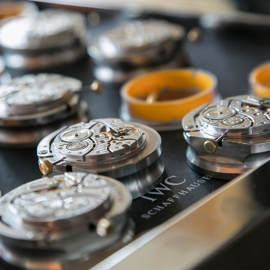 The IWC Watchmaking Workshop, a joint event between us and the Swiss watchmaker, was recently held at Gaggenau Istanbul. The exclusive event showcased the shared values of innovation, craftsmanship and design philosophy. Guests enjoyed a ...