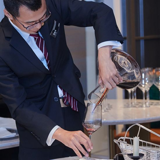 The International Gaggenau Sommelier Awards 2018 begins later this month in Beijing. As the capital of one of the most dynamic wine markets in the world, it is only fitting that this celebration of viniculture takes place in China. The finalist ...