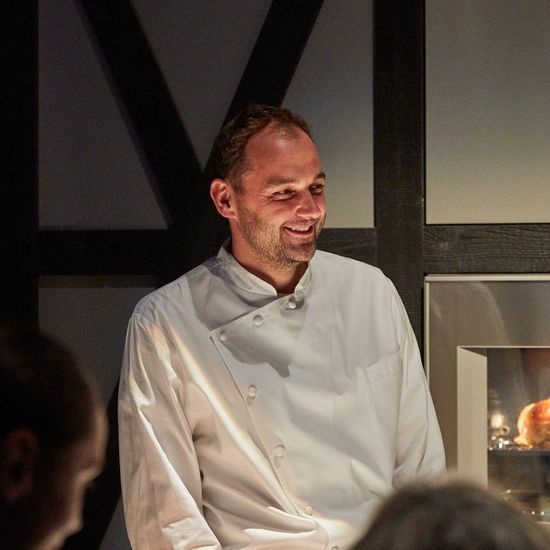 Three-Michelin-starred chef Daniel Humm is one of the 100 judges who will soon vote on the winners of each category for the World Restaurant Awards. Daniel's menus have an emphasis on simplicity, purity and seasonal flavours, which he ...