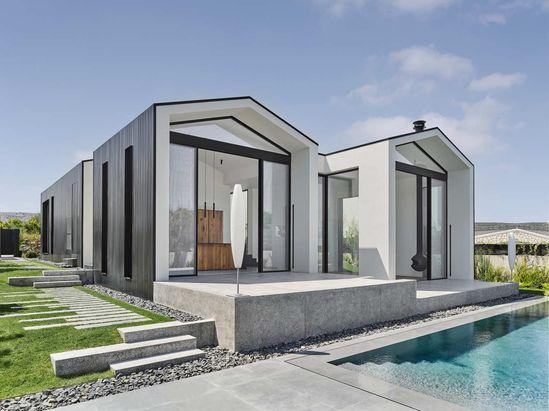 Gallery of Mamurbaba House / Orkun Nayki Architecture - 1