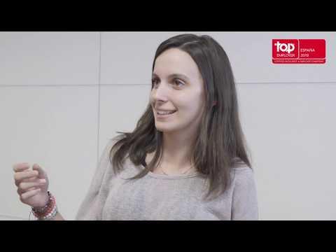 Top Employer BSH España 2019