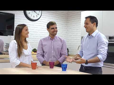 Experiencias BSH: trabajar con compañeros de otros países