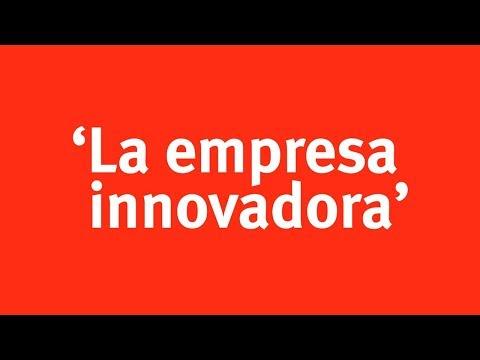 BSH Electrodomésticos España y la Universidad de Zaragoza ofrecen La empresa innovadora
