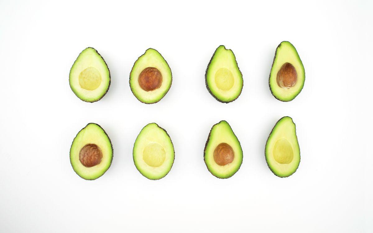 Alt om avokado: Modning, oppbevaring og næringsinnhold | Bosch Stories