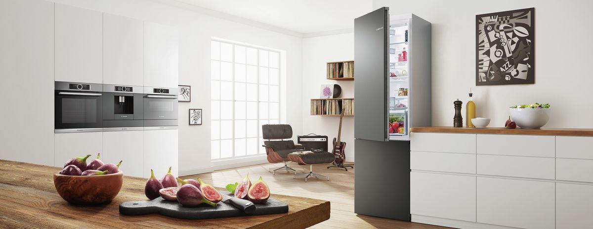 Kjøkkeninspirasjon: Magiske fargekombinasjoner til kjøkkenet  | Bosch Stories