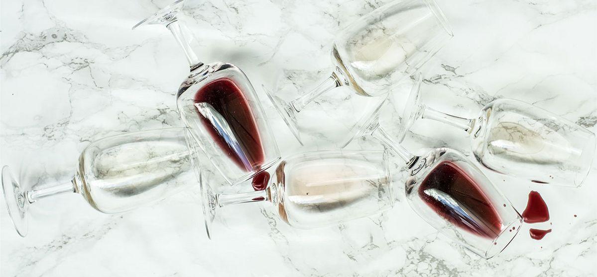 Tips en trucs: wijnweetjes voor beginners | NEFF