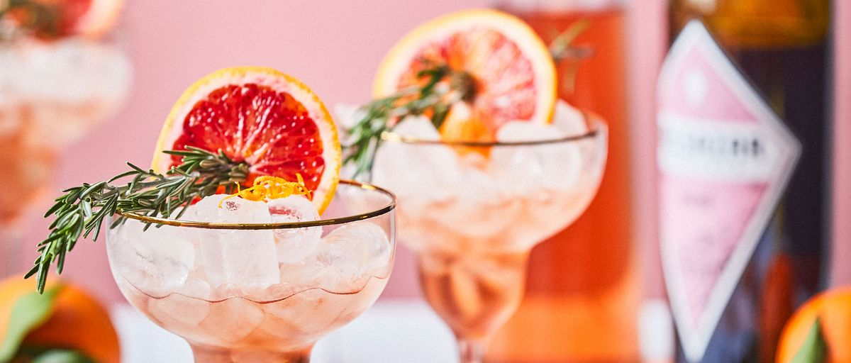Valentine's Day Cocktail | NEFF UK