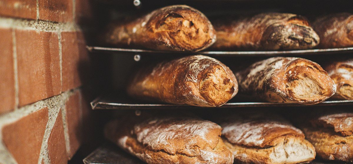 Perfect Bread: For the Love of the Loaves