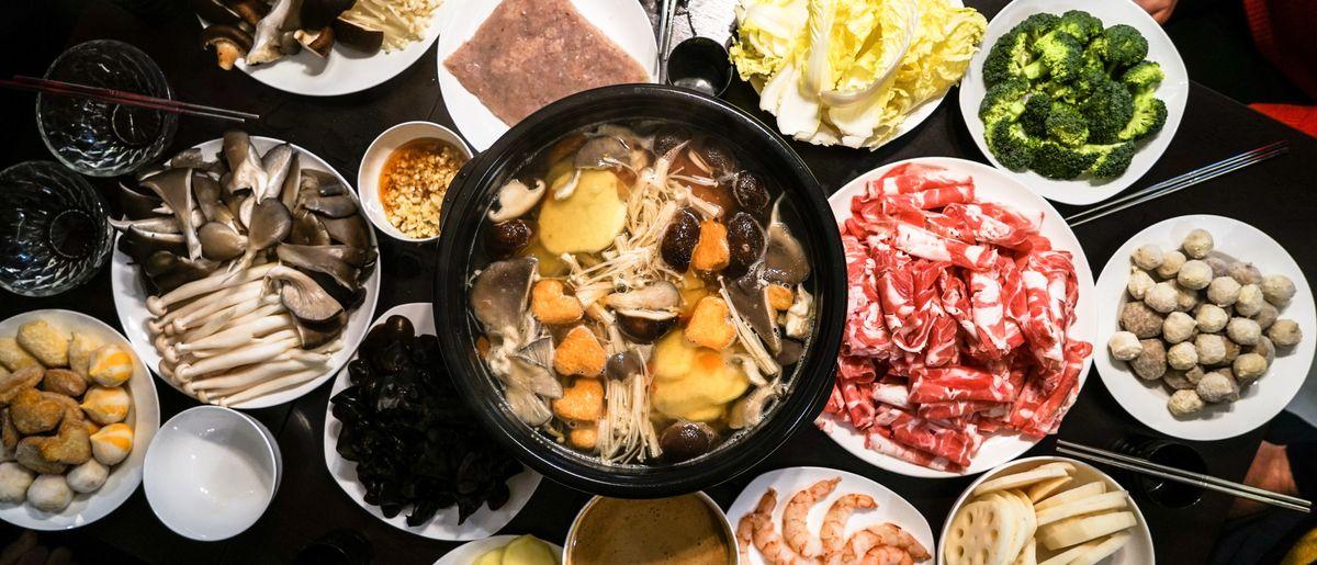 De Chinese hotpot: zo fondue je het zelf