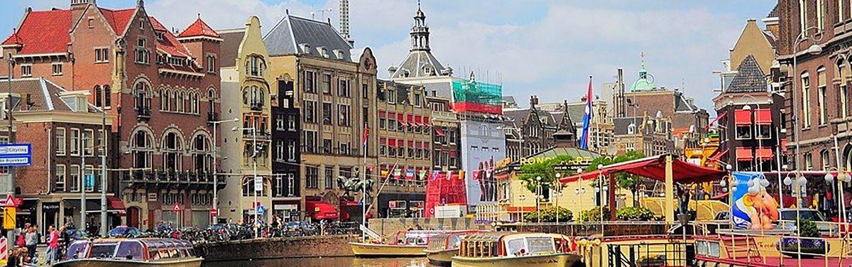 Wat is jouw favoriete culinaire hotspot in Amsterdam?