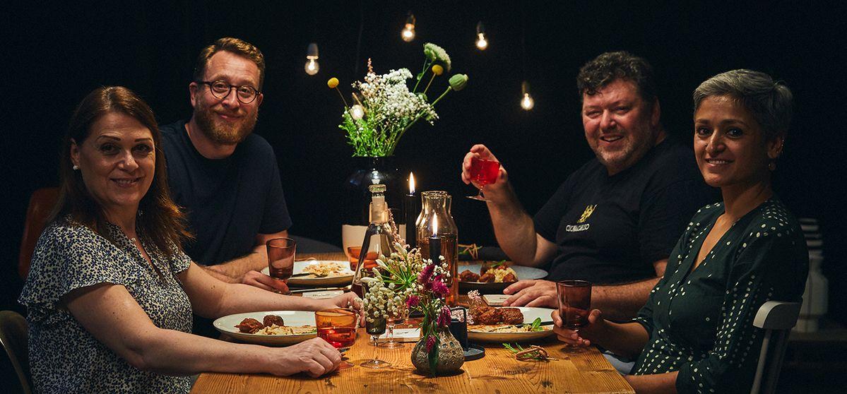 Food Memories: A Culinary Journey | NEFF UK