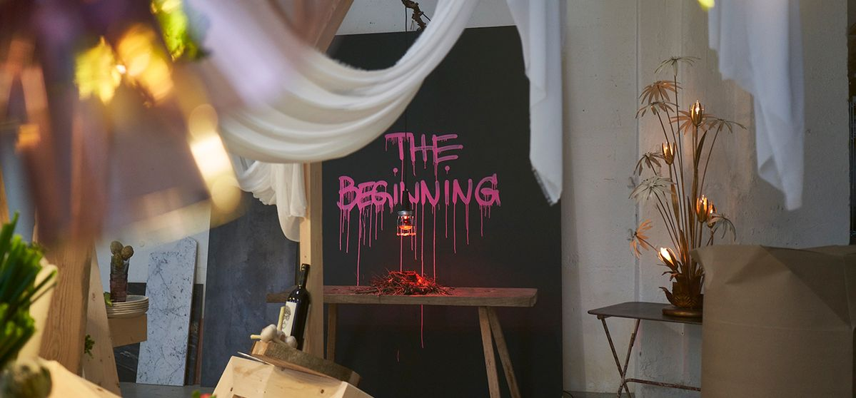 The Beginning - An Unforgettable Evening | NEFF