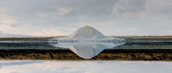 Uit zee geboren: dit moet je weten over zeezout | NEFF